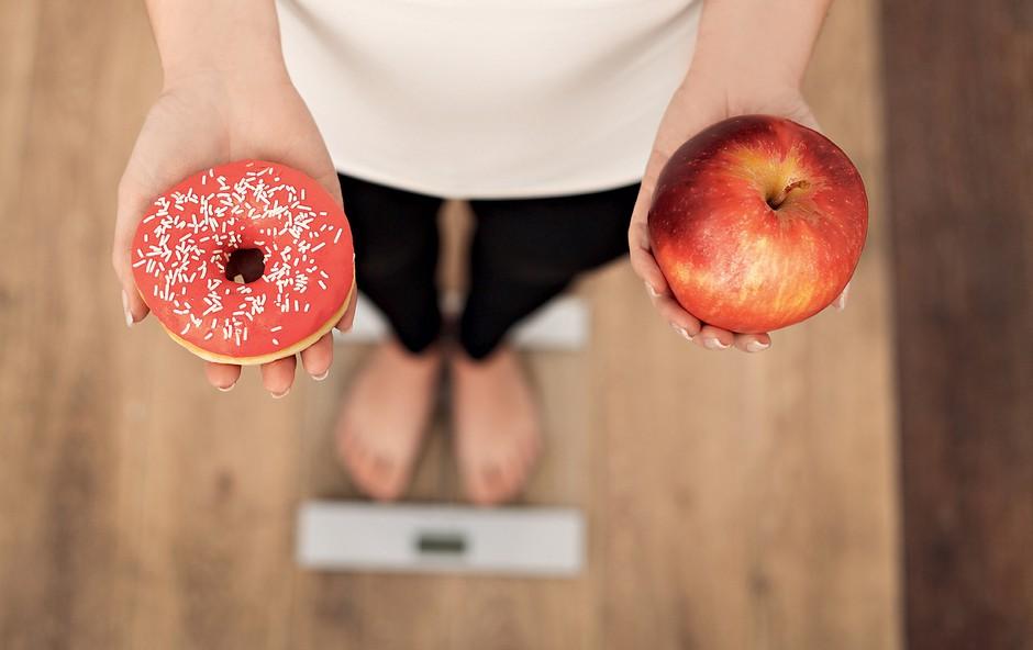 4 razlogi, zakaj diete ne delujejo (foto: Shutterstock.com)