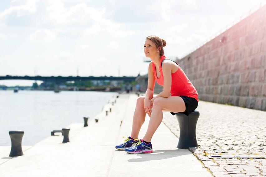 Najpogostejše napake tekačev