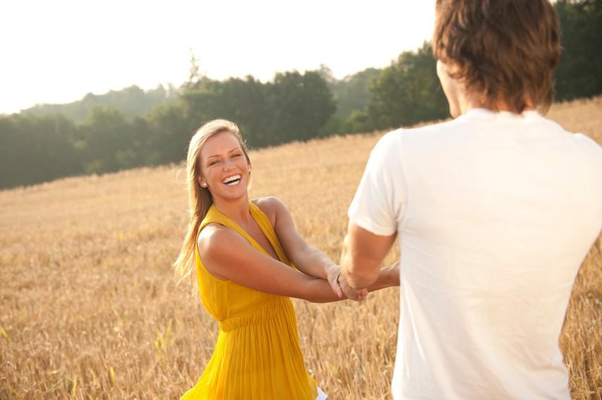 5 stvari, ki jih mora vsak resen par vedeti drug o drugem