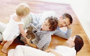 Kako postati boljši starš svojim otrokom