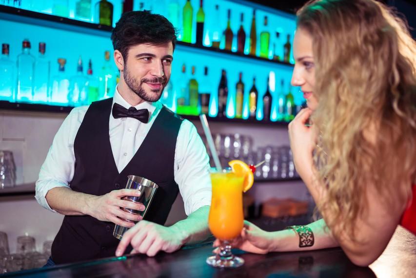 Nasveti za flirtanje za sramežljivce in pogumneže