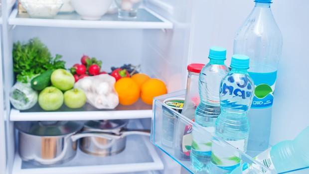 Kako pravilno shranjevati živila (foto: Profimedia)