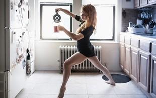40-dnevni post Jaz #vztrajam dan 28: Kaj kava v resnici povzroči v telesu?