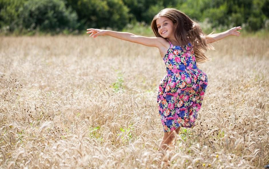 Kako ostati srečni in zadovoljni v vsaki situaciji (foto: Profimedia)