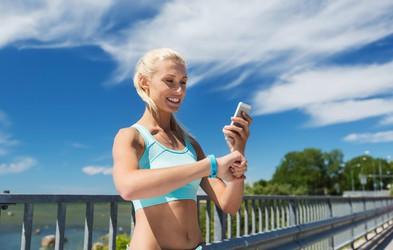 9 najboljših aplikacij za tekače