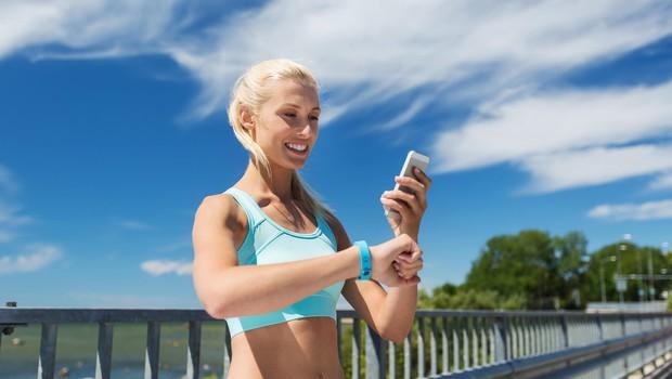 9 najboljših aplikacij za tekače (foto: Profimedia)