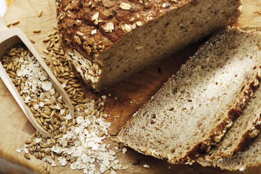 Katere vrste kruh je dejansko dober?