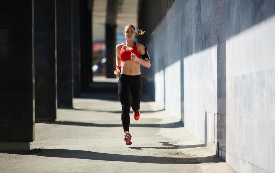 7 nasvetov za trening pred maratonom (foto: Profimedia)