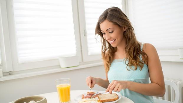 Eden najpogostejših vzrokov za naraščanje telesne teže (foto: Profimedia)