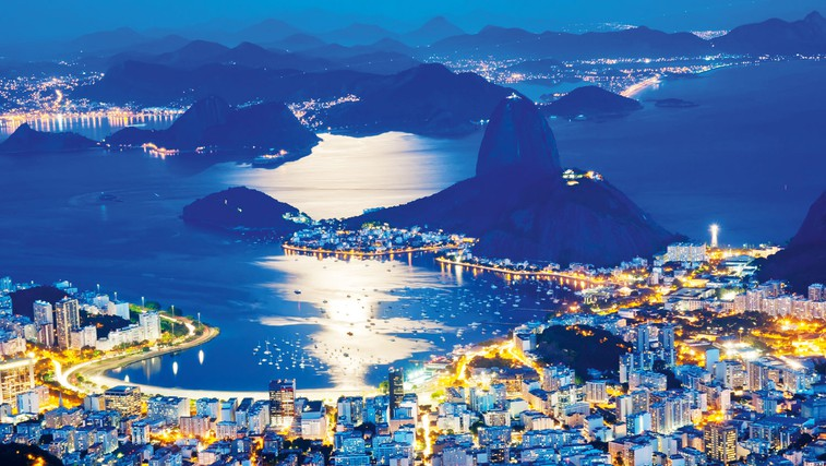 Najbolj znani in slavni zalivi na svetu (foto: Shutterstock)