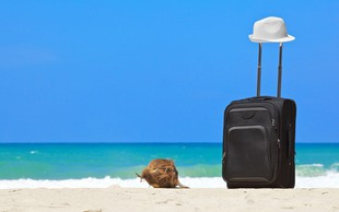 Počitnice in optimalno pakiranje kovčkov