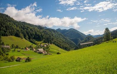 16 top lokacij po Sloveniji
