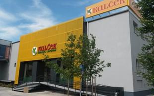 Nov, večji in lepši Kalček v BTC Cityju že odprt pri avtopralnici in tržnici