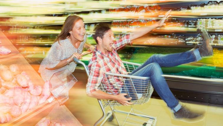Nakupujete pametno? (foto: Profimedia)