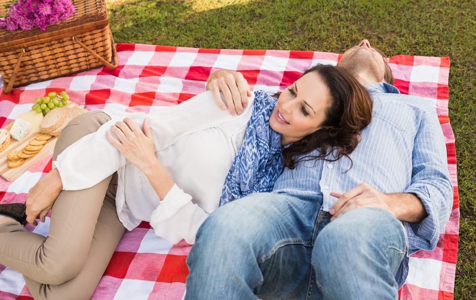 5 idej za sproščujoč zmenek (foto: Profimedia)