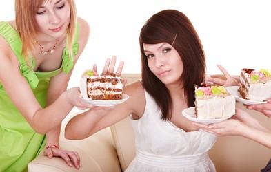 5 načinov, ki naravno uravnavajo vaš apetit