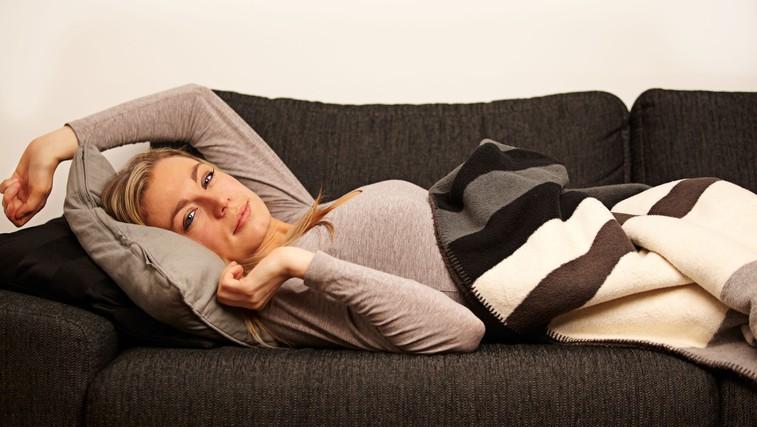 6 presenetljivih razlogov, ki so lahko vzrok nenehne utrujenosti (foto: Profimedia)