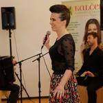 Nastop Vesne Zornik, Roberta Rebolja in Mihe Pinteriča. (foto: Promo)