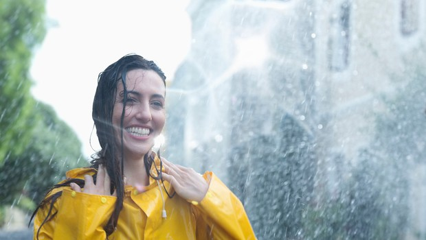Ko zamenjate negativna čustva za pozitivna, boste opazili rezultat (foto: Profimedia)