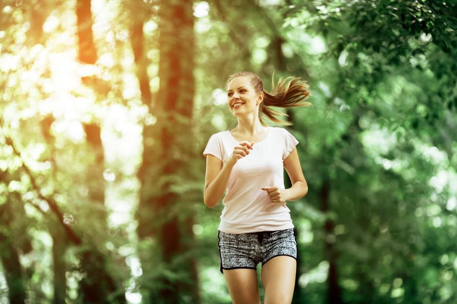 Počitek je enako pomemben kot trening (foto: Profimedia)
