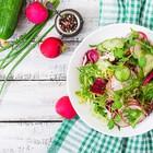 Natečaj: Najboljše poletne solate