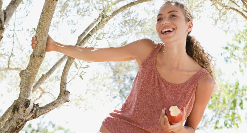 Aktivni izziv: Naj si telo odpočije od nezdravih navad