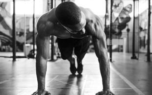 8 vaj, s katerimi lahko preverite, v kako dobri formi ste v resnici