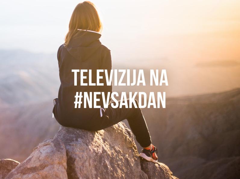 #NEVSAKDAN