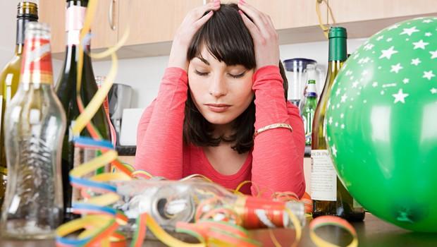 7 živil, ki ublažijo simptome po prekrokani noči (foto: Profimedia)