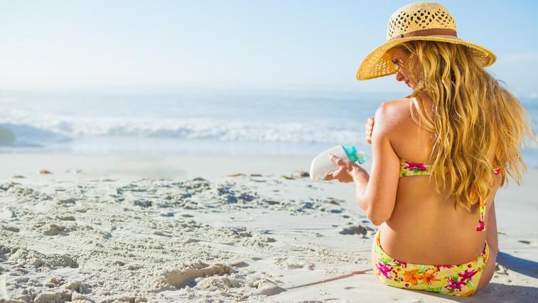 8 presenetljivih stvari, ki jih o sončni zaščiti niste vedeli (foto: Profimedia)