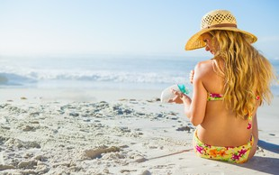 8 presenetljivih stvari, ki jih o sončni zaščiti niste vedeli