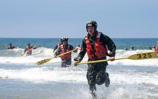 Kaj nas o motivaciji lahko naučijo ameriški vojaki, ki uspejo postati del specialne enote Navy Seals