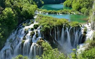 Osupljiva narava – velika pustolovščina