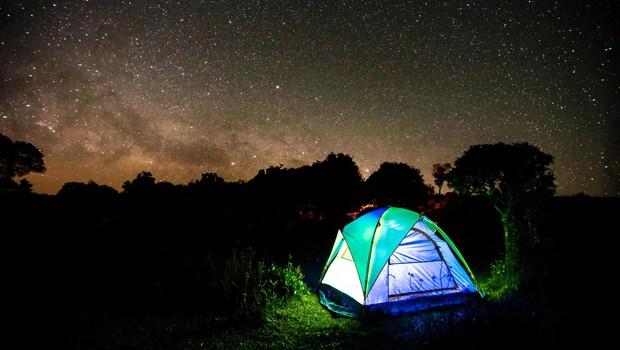 9 razlogov za kampiranje (foto: Profimedia)
