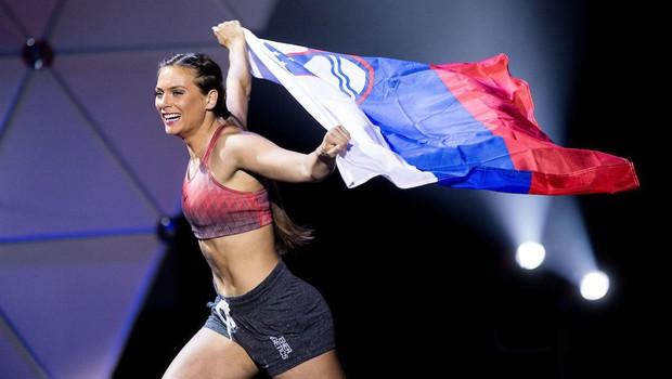 Miss športa: Bodi tako hiter in aktiven kot jaz! (foto: Promo)