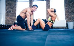 Ne verjemite tem neresničnim govoricam o vadbi