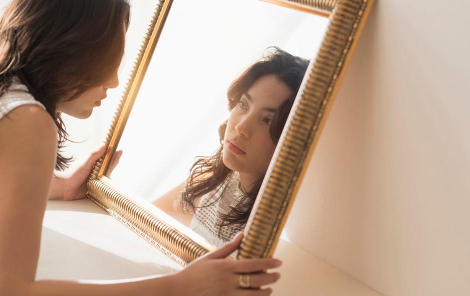 7 stvari o katerih ljudje lažejo samim sebi (foto: Profimedia)