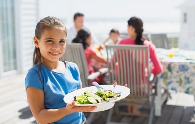 Najboljše poletne solate: Nagrajenci