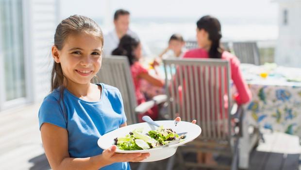 Najboljše poletne solate: Nagrajenci (foto: Profimedia)