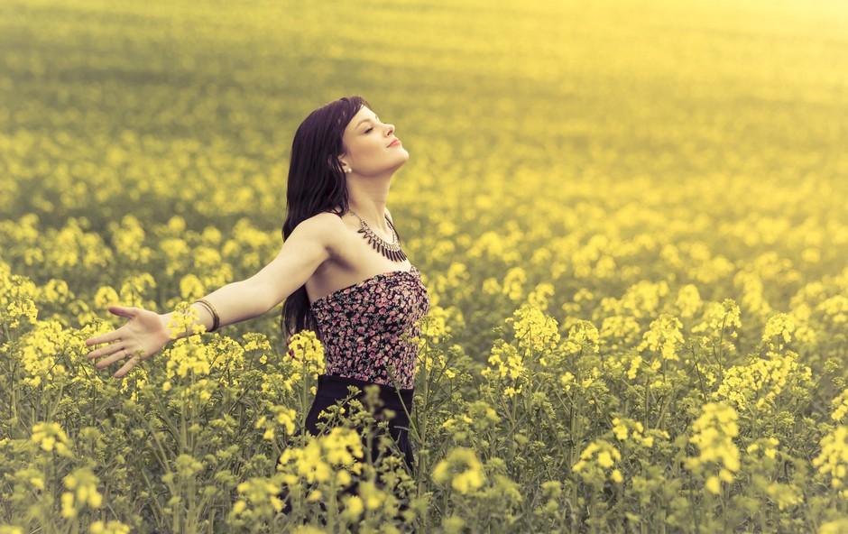 10 načinov, da življenje zaživite na polno (foto: Profimedia)
