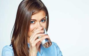 Brez zdravil nad menstrualne krče in druge tegobe