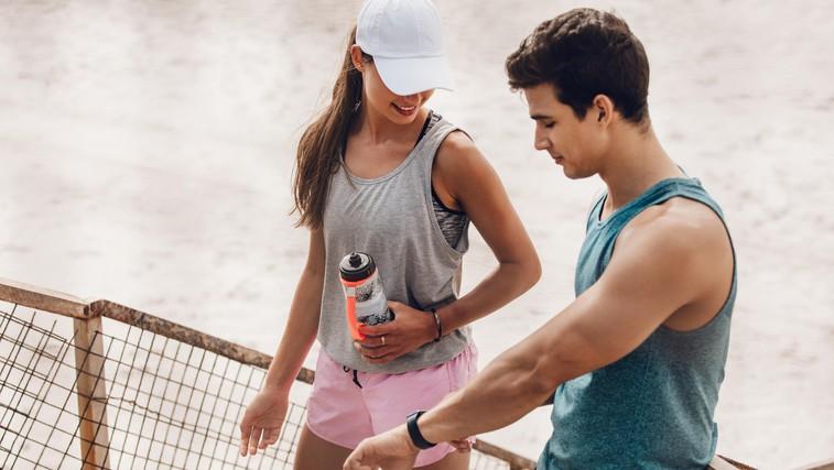 9 aplikacij, ki jih mora v letu 2017 imeti vsak športno aktiven posameznik (foto: Profimedia)