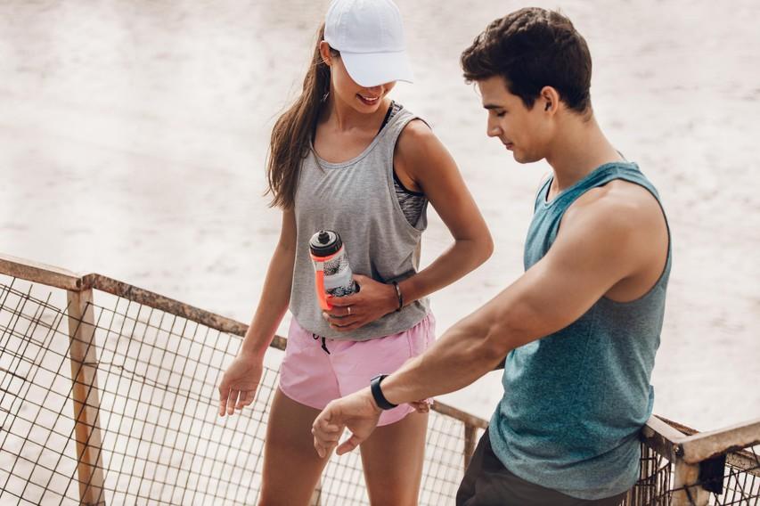 9 aplikacij, ki jih mora v letu 2017 imeti vsak športno aktiven posameznik