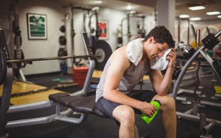 Koliko počitka dejansko potrebujete med treningi