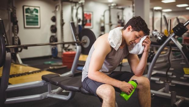 Koliko počitka dejansko potrebujete med treningi (foto: Profimedia)