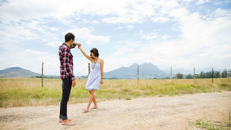 5 namigov za osvežitev romantične zveze (foto: Profimedia)