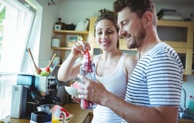 10 nasvetov za boljše počutje in hitrejše razstrupljanje