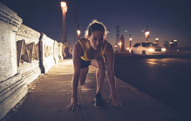 19 stvari, ki tekače spravijo v slabo voljo