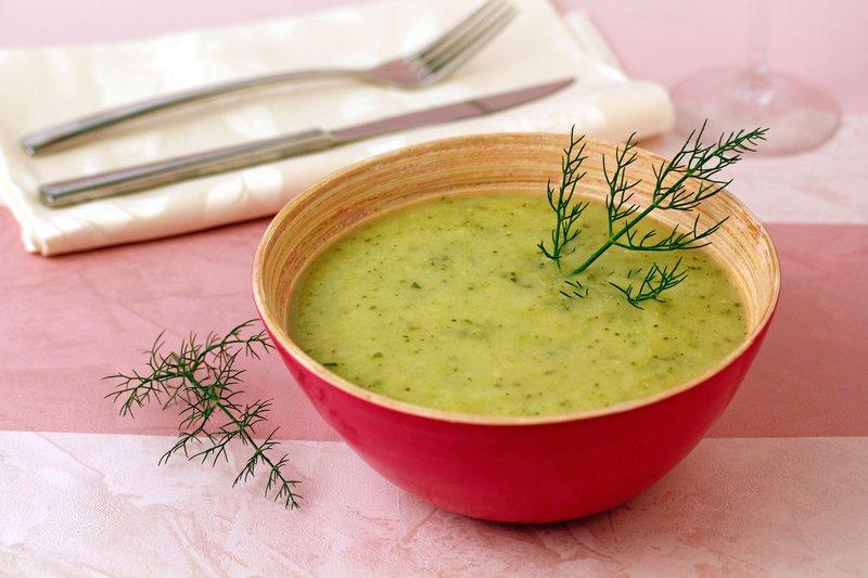 Koromačeva juha
