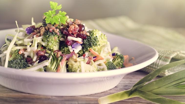 3 obroki za čiščenje telesa (foto: Profimedia)